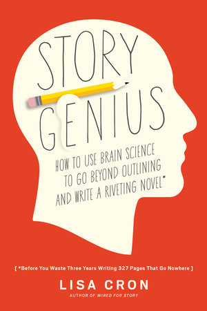 Story Genius by LisaCron